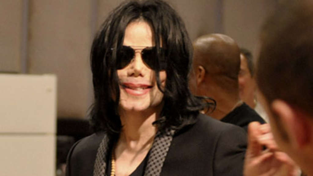 "Michael Jacksons Song ""This is it"" erschien am Montag"