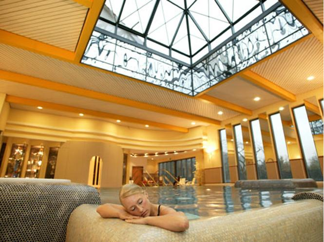 Die Top Wellnesshotels in Deutschland