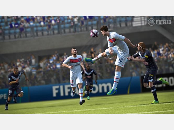 Обои высокого разрешения - FIFA/b 13/b / 21 фото/b.