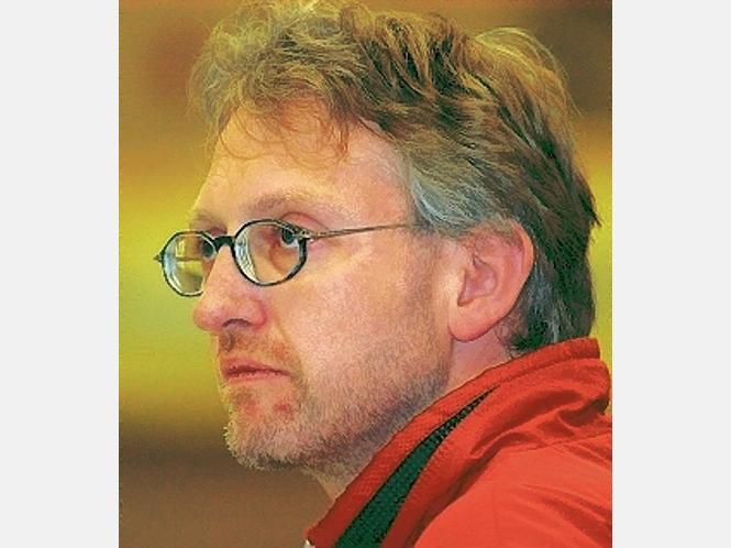 Handball-Landesliga, Ralf Behme, Michael Schorlemer | Lokalsport