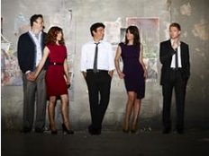 """How I Met Your Mother"": Geheimnis um Mutter verraten - Shitstorm gegen Sender"
