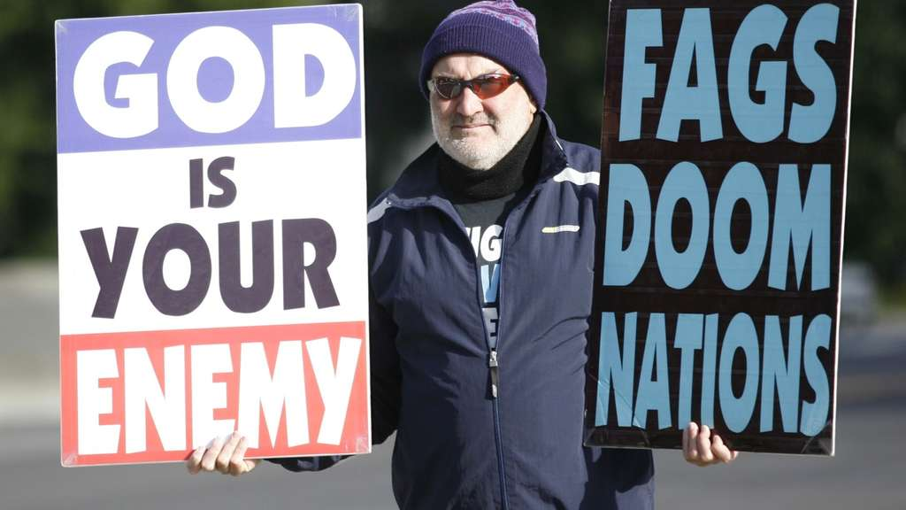 Westboro Baptist Church