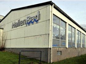 Hallenbad: Neue Lösung aufgetaucht - Soester Anzeiger