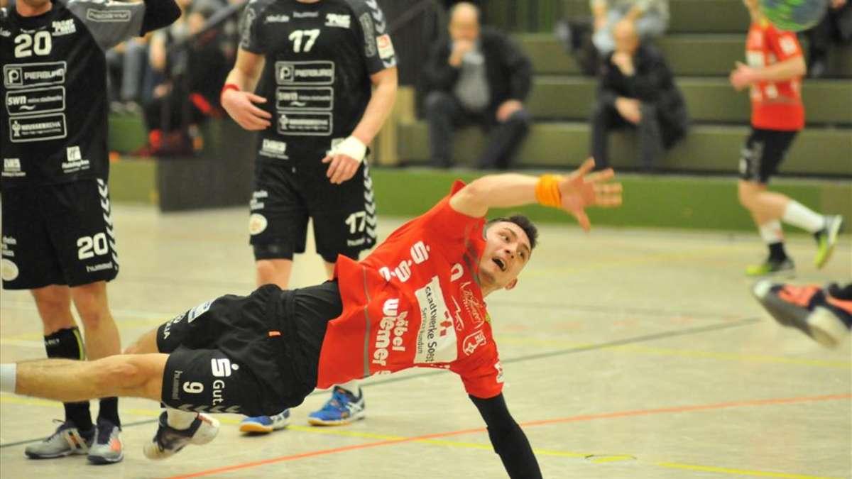 Ticker Handball