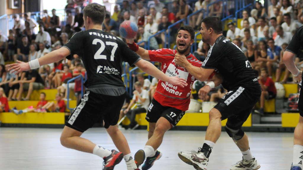 Live-Ticker 3. Handball-Liga: Soester TV gegen ...