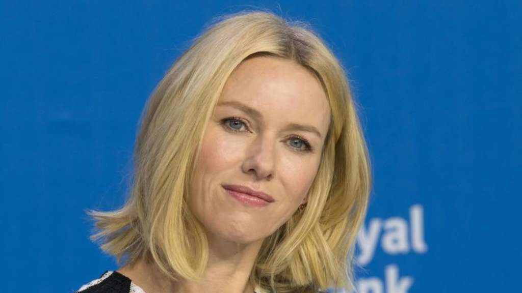 "Naomi Watts verhandelt um Rolle in ""The Glass Castle"". Foto: Warren Toda"
