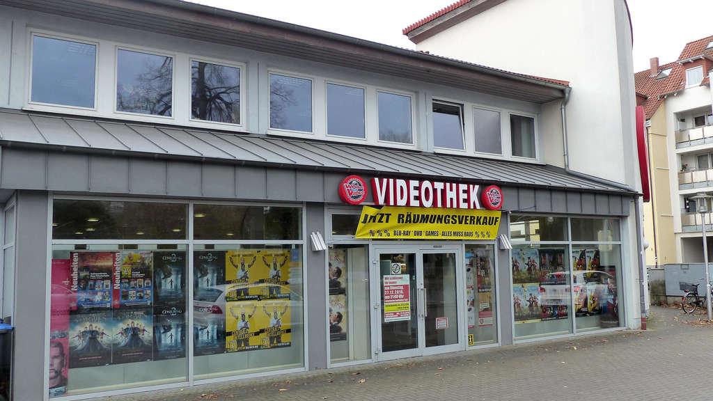 World Of Video Videothek