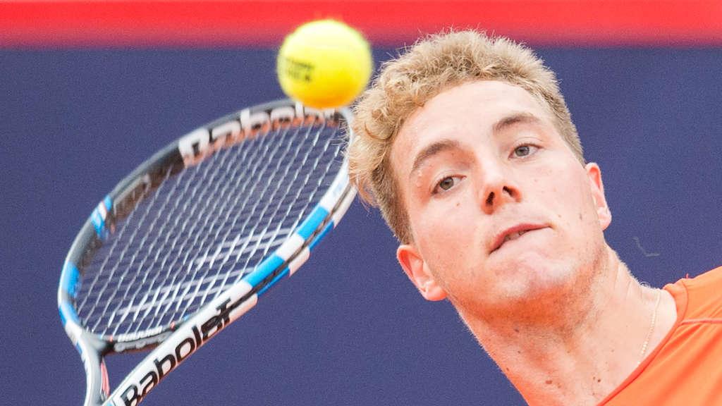 Becker kritisiert das Davis-Cup-Format