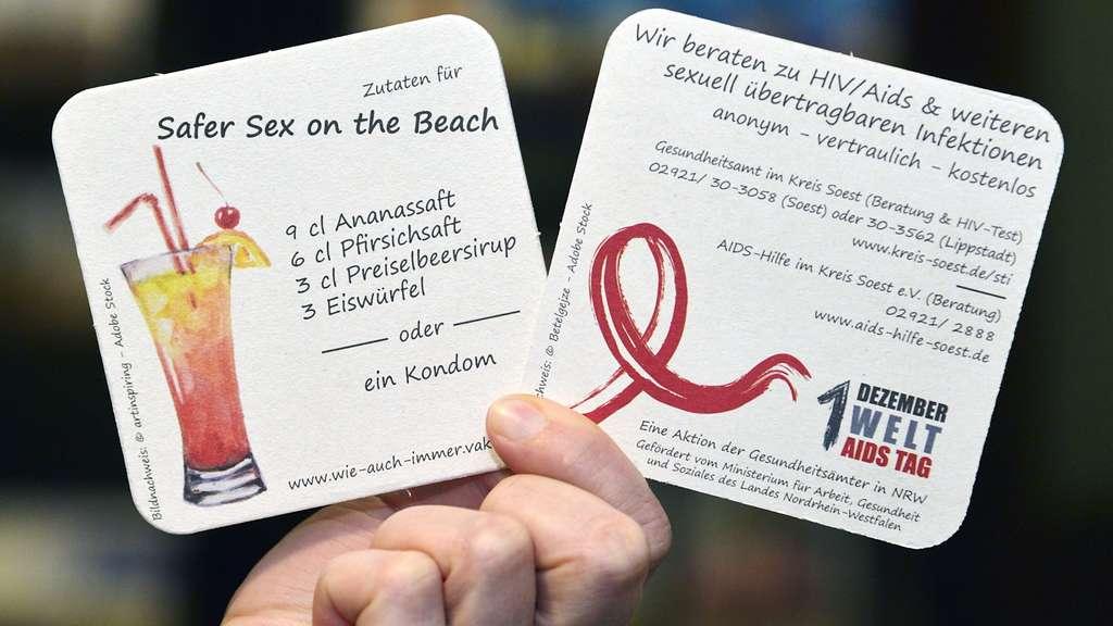 Welt-Aids-Tag: