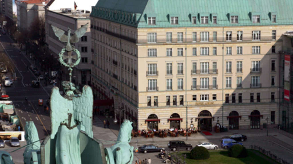 Berlin Hotel Adlon