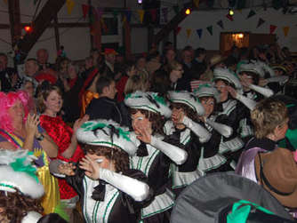 Karneval in Recklingsen