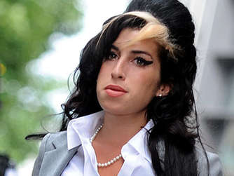Amy Winehouse: Angst vor Tattoo-Entfernung