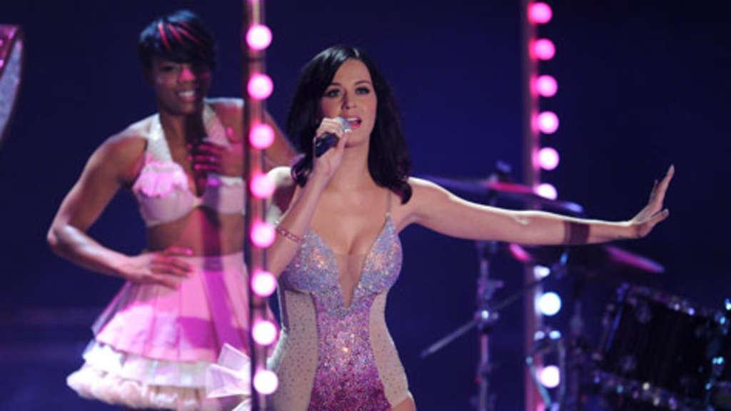 Wetten Dass In Munchen Katy Perry Trinkt Radler Arjen