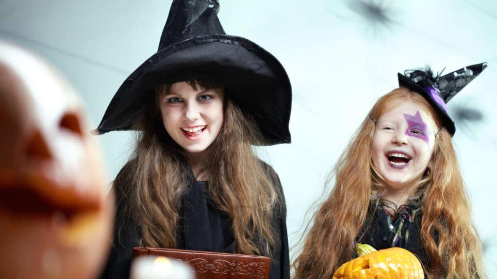 Die besten Halloween-Kostüme für Kinder | Soest