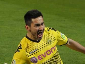 Gündogan im Interview: