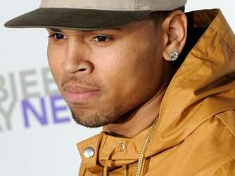 Chris Brown sagt