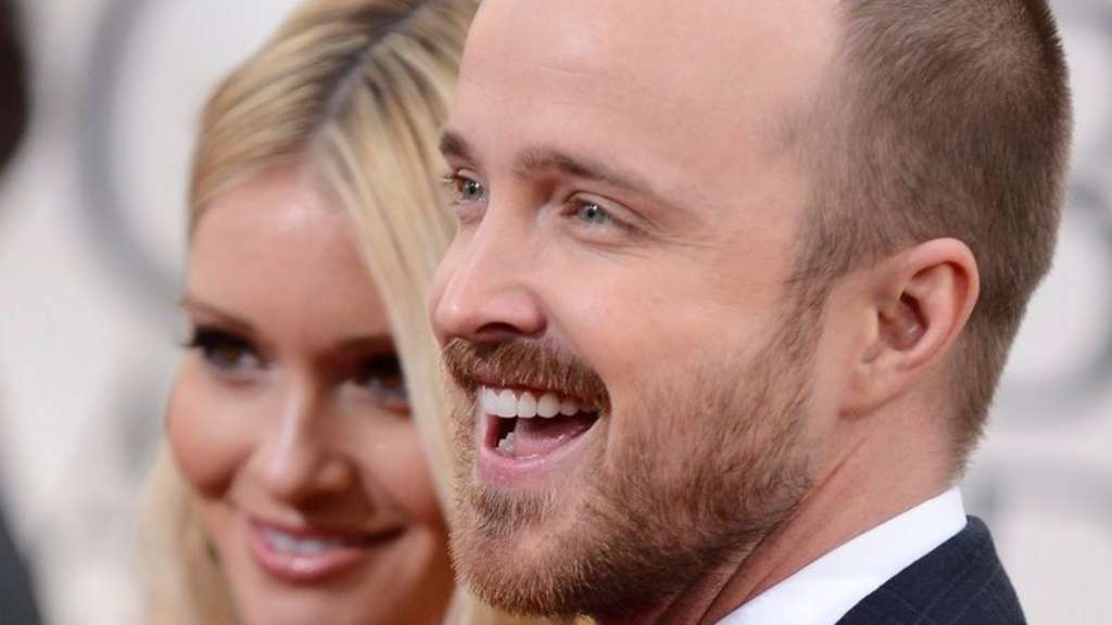 Aaron Paul Breaking-Bad