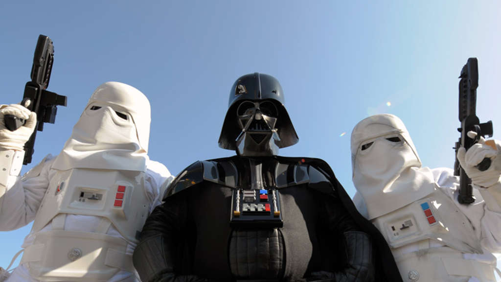 Star Wars, neue Episode, neuer Film, Darth Vader