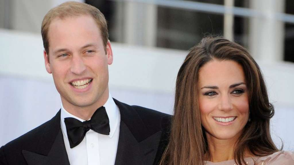 Kate Middleton, Prinz William, Herzogin Kate