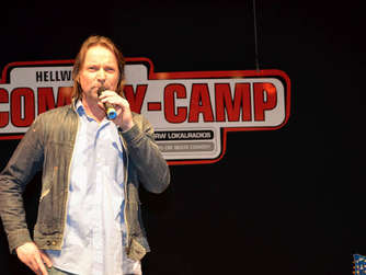 Comedy Camp Welver 2014