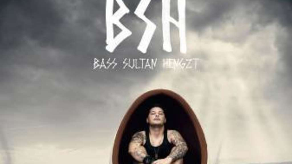 Bass Sultan Hengzt