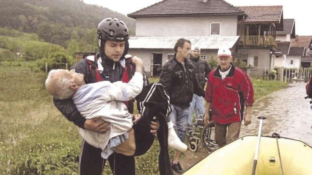 bosnien hilfe bittet nach flutkatastrophe um spenden werl. Black Bedroom Furniture Sets. Home Design Ideas