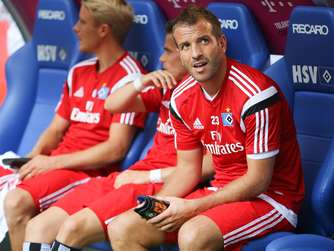 Flüchtet van der Vaart in die Major Soccer League?