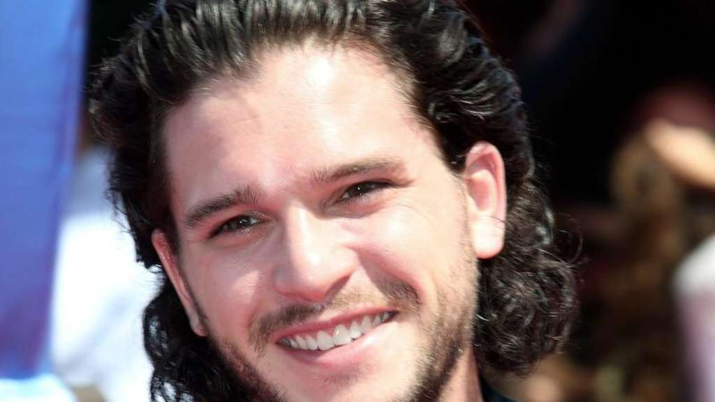 "Kit Harington ist durch ""Game of Thrones"" etwas tougher geworden. Foto: Nina Prommer"