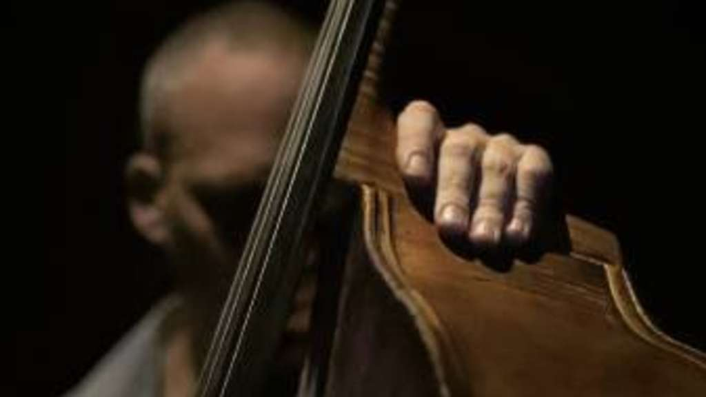Avishai Cohen Trio: From Darkness