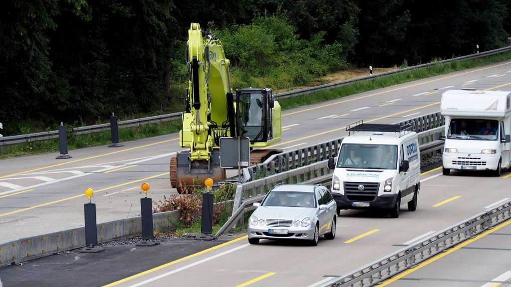 Bauunternehmen Soest a44 zwischen werl und soest bauunternehmen betam ist insolvent werl
