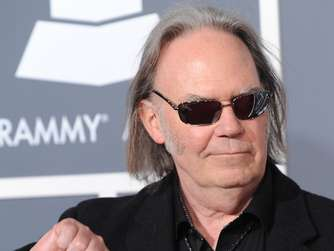 Neil Young will kein Streaming mehr