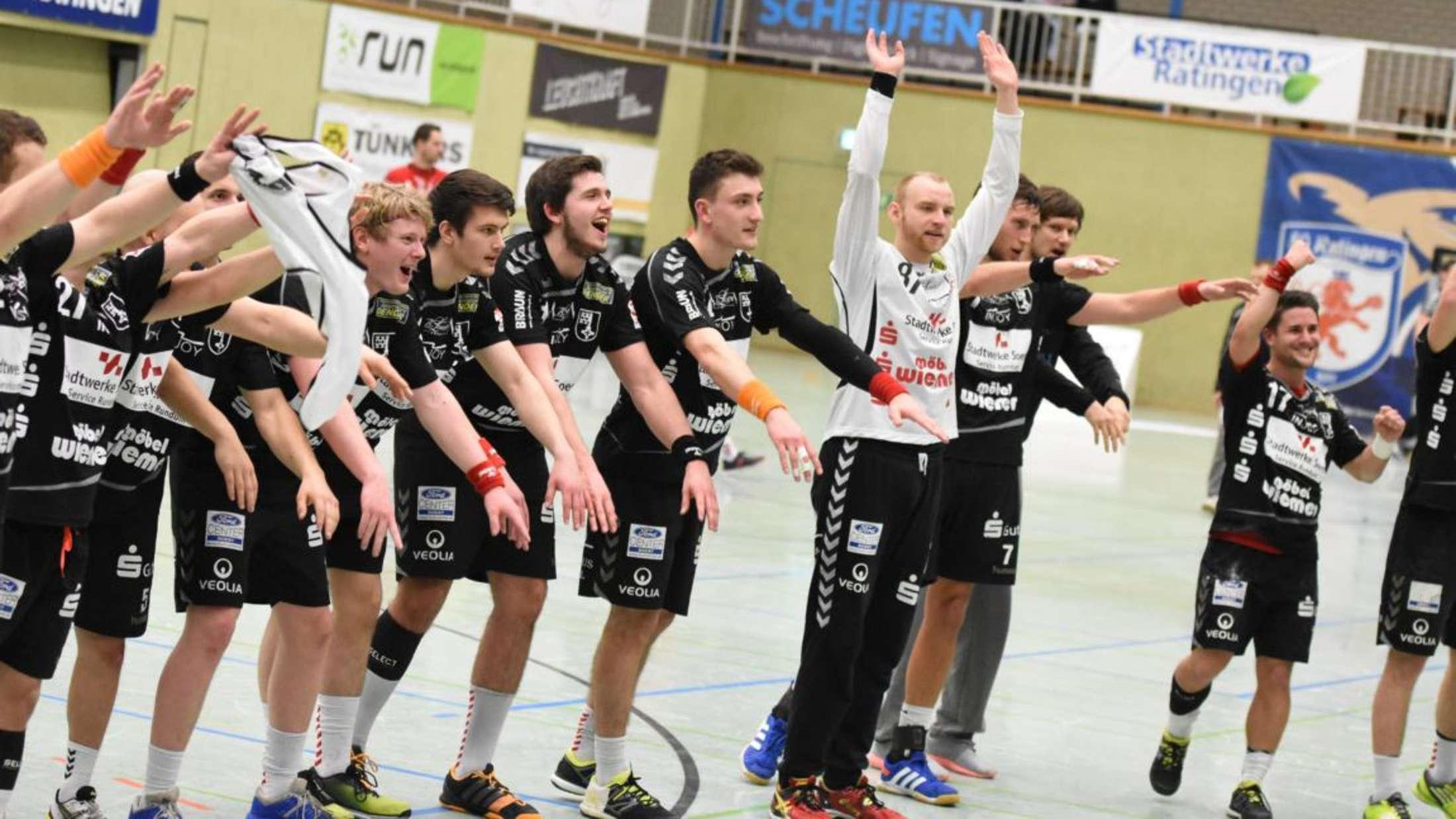 Liveticker Handball 3. Liga West