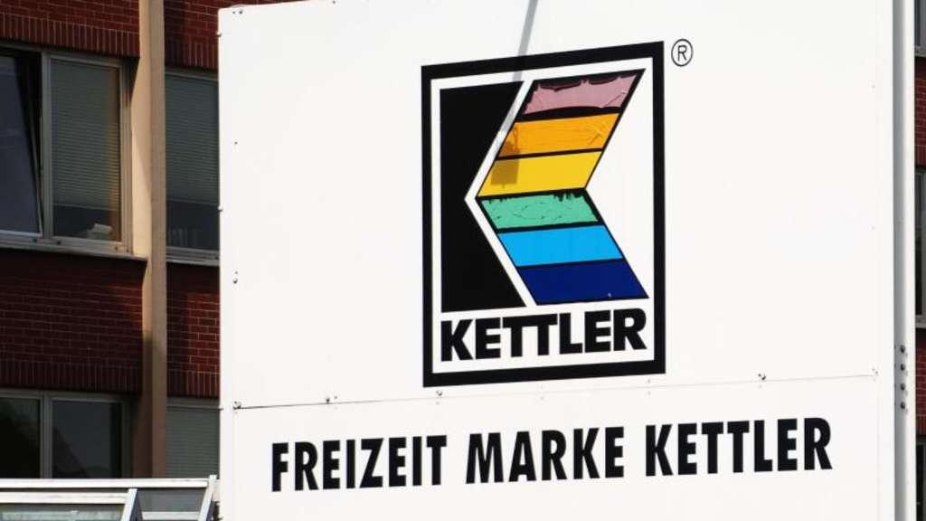 Heinz Kettler Gmbh Co Kg Verkauf Wird Ausgeschlossen Werl