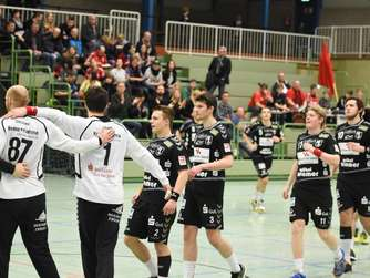 Handball 3. Liga: SG Ratingen - Soester TV 22:23 (15:11)