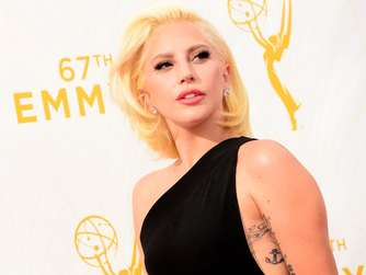 Lady Gaga singt Nationalhymne beim Super Bowl