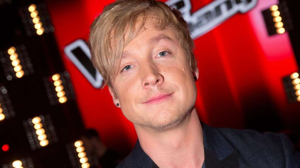 Samu Haber The Voice of Germany