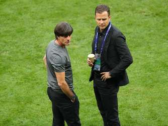 Mission Gruppensieg: Löw-Team reist nach Paris