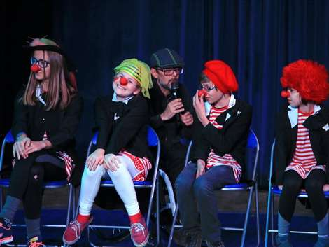 Soester Zirkusfestival 2016