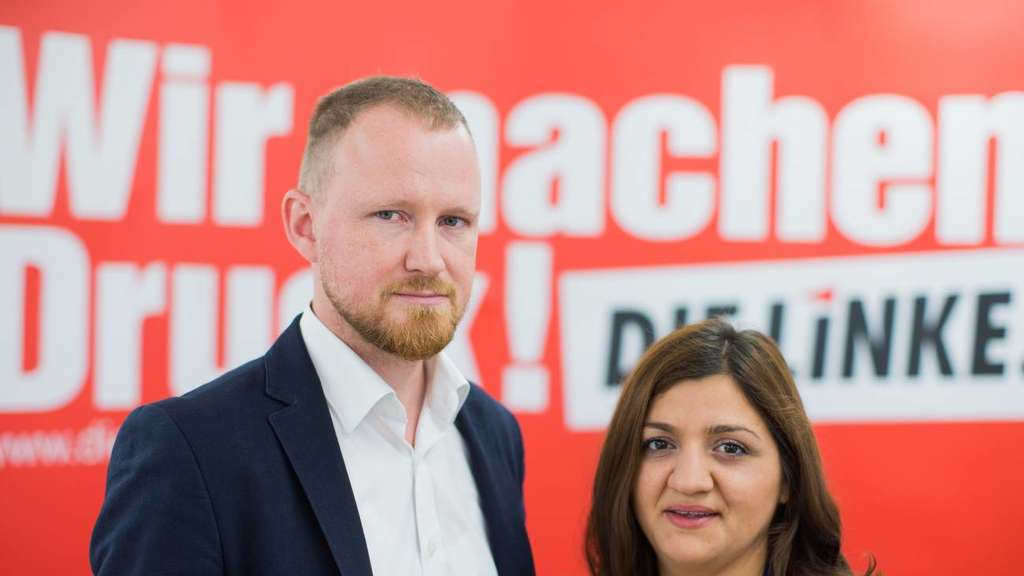 Die Linke in Nordrhein-Westfalen