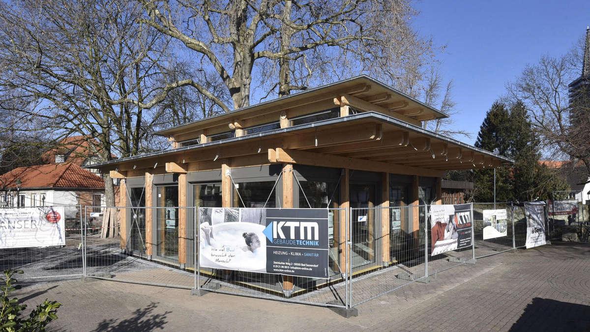 Neugestalteter heuss park nicht vor 2018 fertig soest for Inneneinrichter nrw