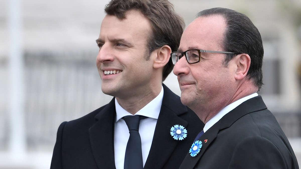 """In Frankreich bahnt sich eine Art """"Groko"""" an"""
