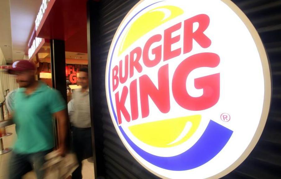 Platz 5: Burger King (rund 15.700 Filialen)