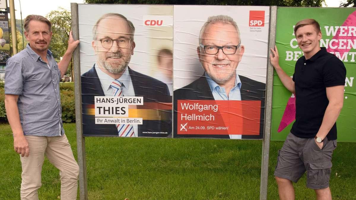 Livestream Bundestagswahl