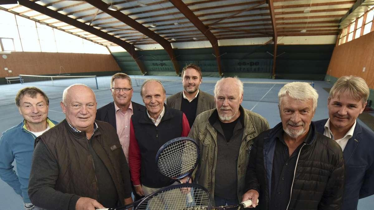 Soester Tennisvereine führen Ruthemeyer-Halle gemeinsam weiter