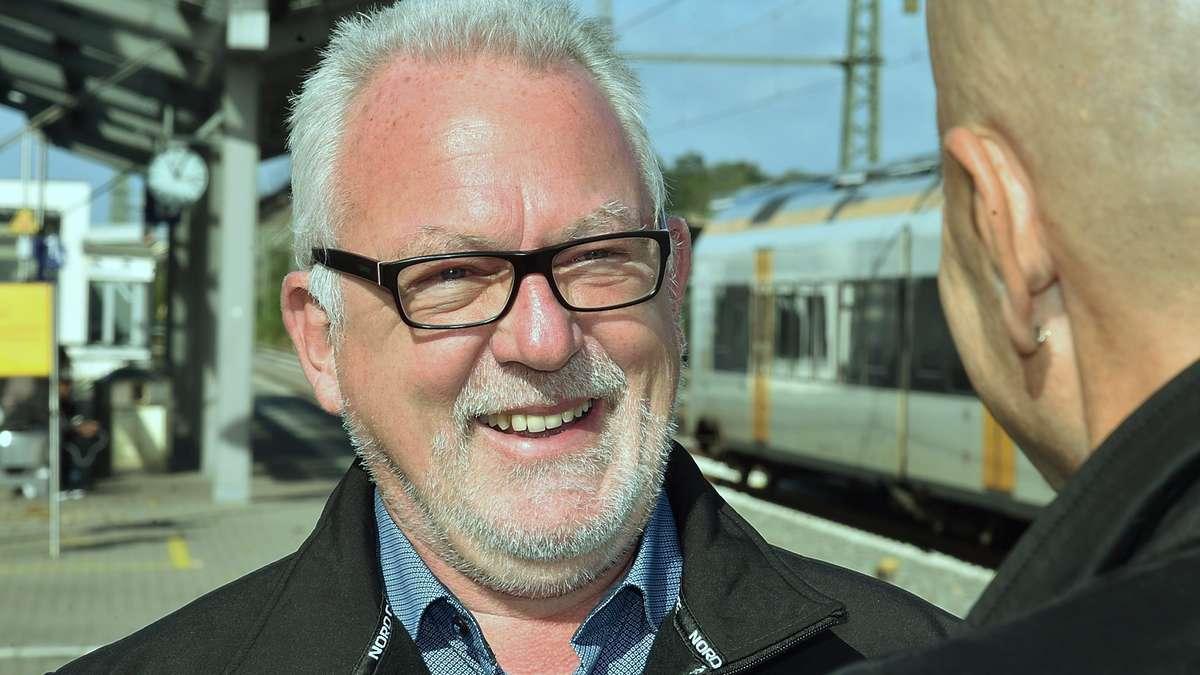 "Wolfgang Hellmich (SPD):""Erfahrung ist wichtig im Parlament"""