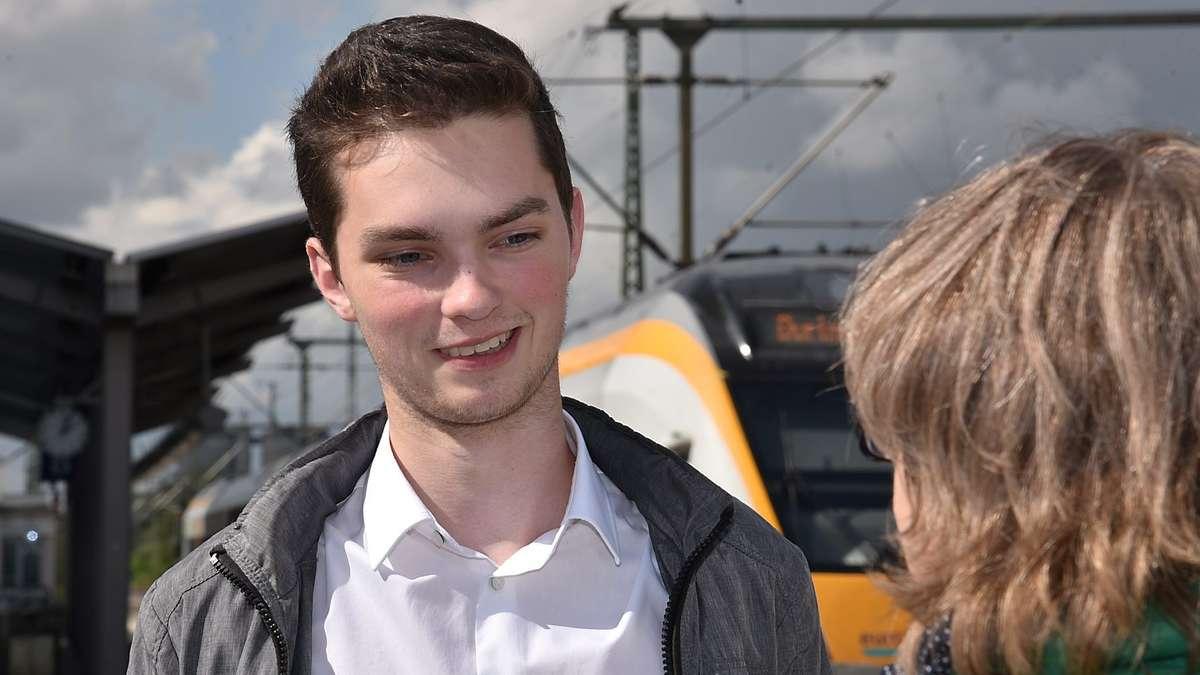 """Fabian Griewel (FDP):""""Es ist vieles verschlafen worden"""""""