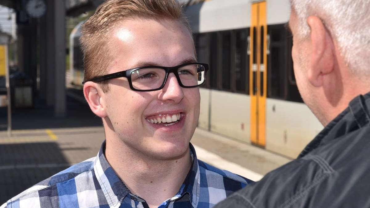 """Robert Helle (Linke):""""Junge Menschen brauchen günstigen Wohnraum"""""""