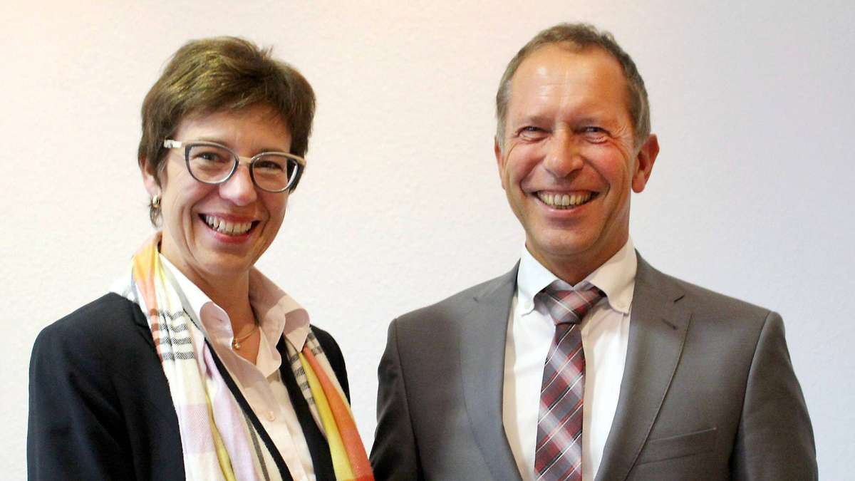 Ottmar Köck neuer Kaufmännischer Direktor der LWL-Einrichtungen