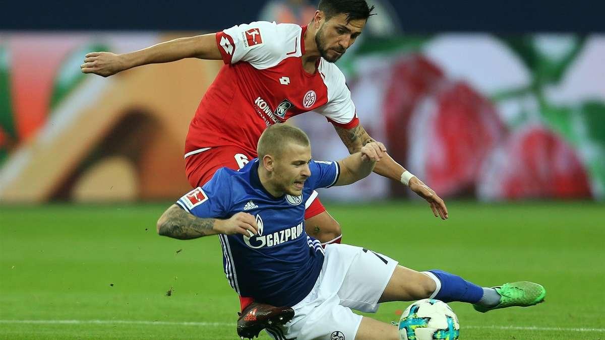 Schalke Mainz Live Ticker