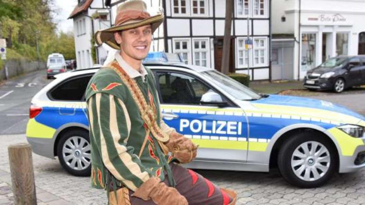 Hier grüßt das neue Jägerken von Soest